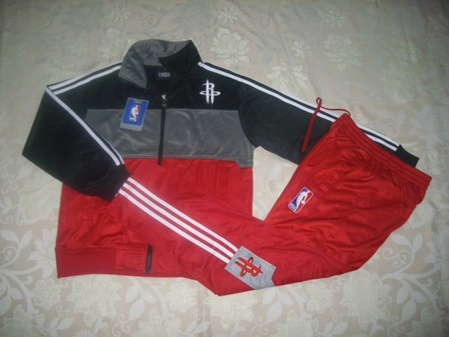 Houston Rockets New Products.red1