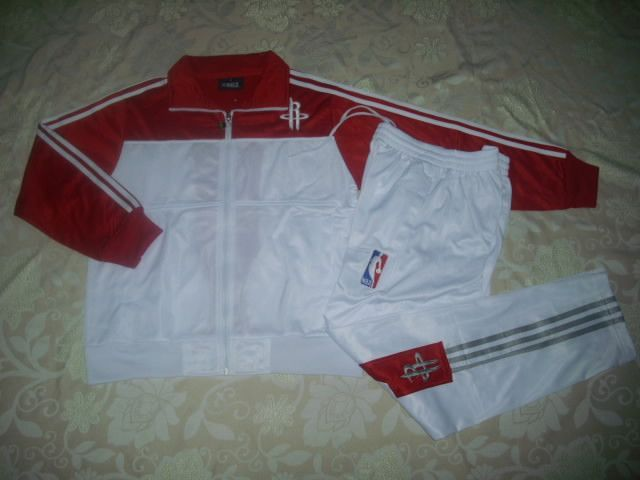 Houston Rockets New Products.white