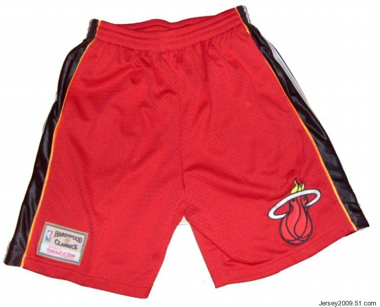 Miami Heat Pants