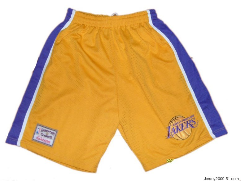 Los Angeles Lakers Pants