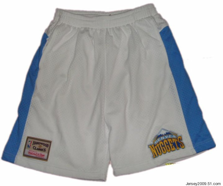 Denver Nuggets Pants
