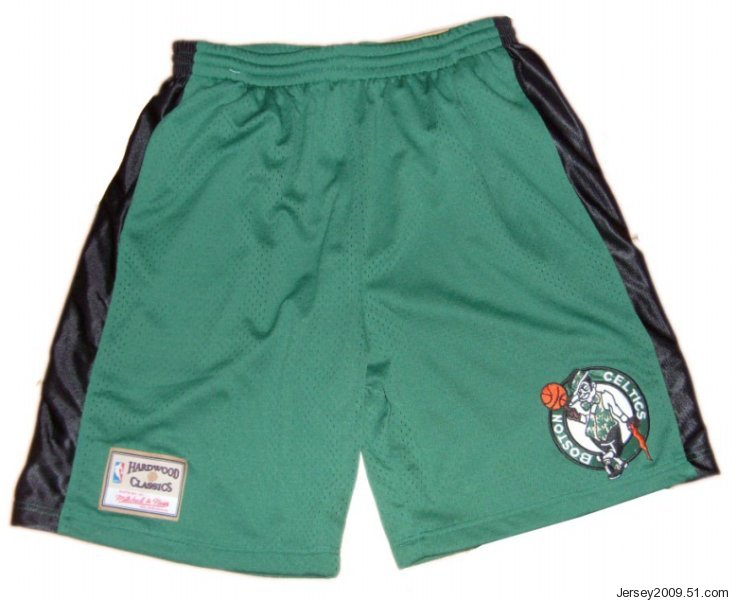 Boston Celtics Pants
