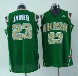 NBA Cleveland Cavaliers #23 James Green Jerseys swingman