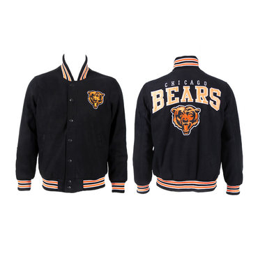 2015 Chicago Bears jacket