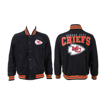 2015 Kansas City Chiefs  jacket
