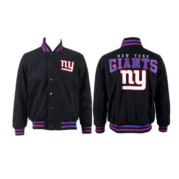 2015 New York Giants jacket