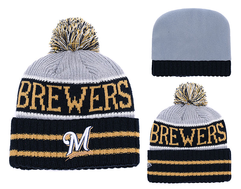 Brewers-Team-Logo-Navy-Pom-Knit-Hat-YD