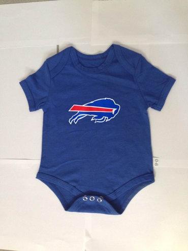 Buffalo Bills Infant Set -Royal Blue