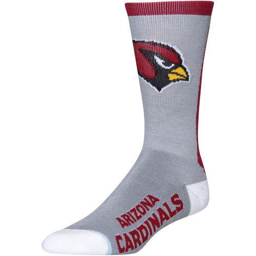 Cardinals Team Logo NFL Socks