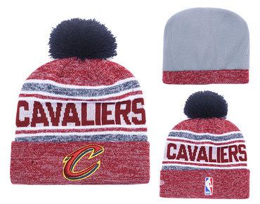 Cavaliers Fresh Logo Knit Hat YD
