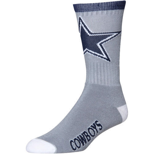 Cowboys Team Logo NFL Socks