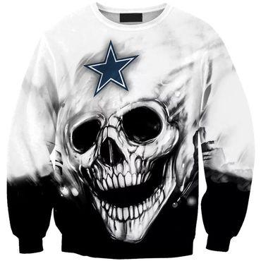 Dallas Cowboys 3D Shirts