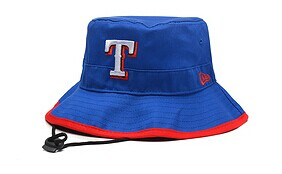 MLB Bucket Hats 19