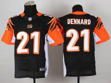 Top 2014 NFL Draft New Cincinnati Bengals #55 Vontaze Burfict Orange