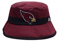 NFL Arizona Cardinals Bucket hat