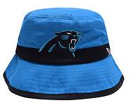 NFL Carolina Panthers bucket hat