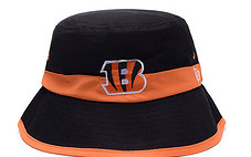 NFL Cincinnati Bengals Bucket hat