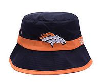 NFL Denver Broncos bucket hat