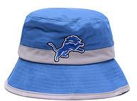 NFL Detroit Lions bucket hat