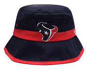 NFL Houston Texans Bucket hat