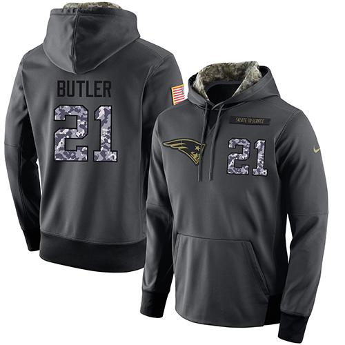 8ae99ca5 NFL Men's Nike New England Patriots #21 Malcolm Butler Stitched ...