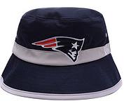 NFL New England Patriots bucket hat
