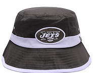 NFL New York Jets Bucket hat