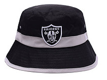 NFL Oakland Raiders bucket hat