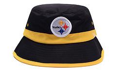 NFL Pittsburgh Steelers Bucket hat