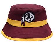 NFL Washington Redskins bucket hat