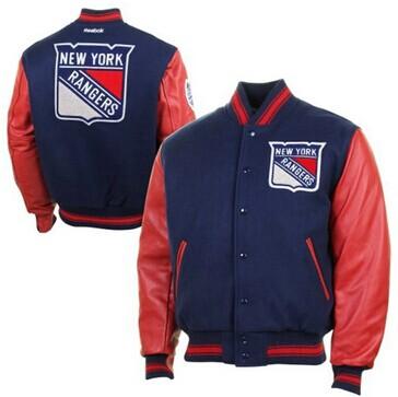 NHL Jacket-006
