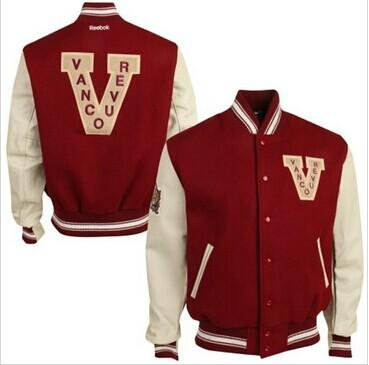 NHL Jacket-012