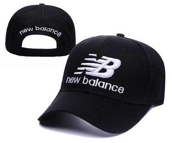 New Balance Adjustable Hat