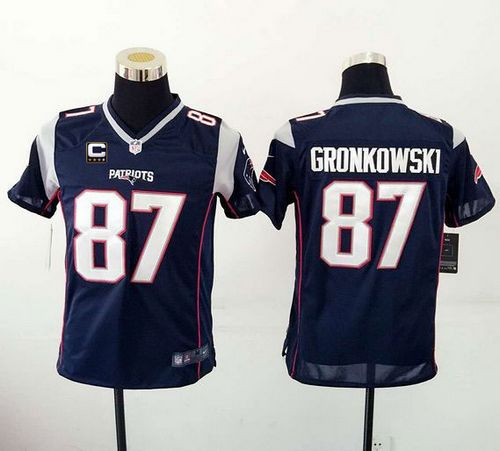 for Patriots Stitched 90 wholesale Brown Malcom On Sale Cheap Youth Jersey Alternate Red Elite New Nfl