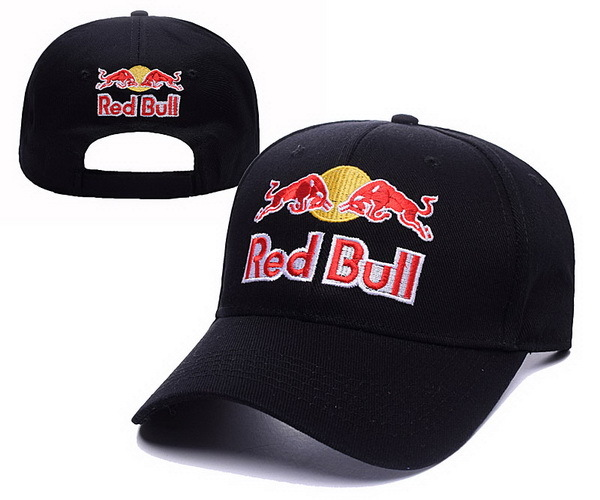 Red Bulls Adjustable Hat