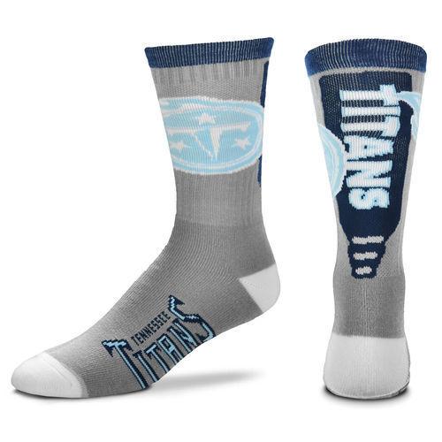 Titans Team Logo NFL Socks