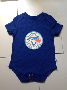 Toronto Blue Jays MLB Kids Newborn&Infant Gear Blue