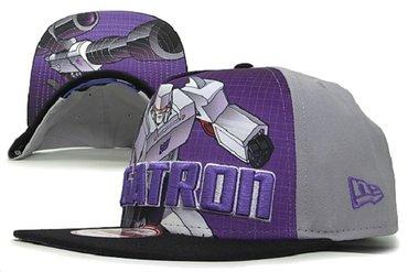Transformer Megatron Snapback